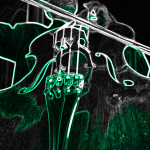 Neon cellist testata youtube
