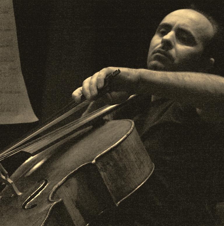 Vittorio Ceccanti seppia