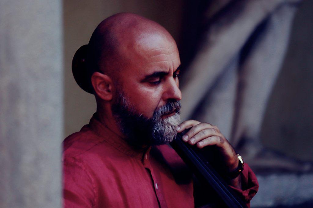 Vittorio Portrait